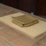 タタラ成形 工程5